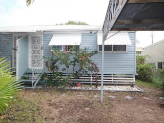 View profile: Cute Cottage Style Duplex