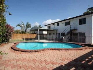View profile: ROOM TO MOVE AND A POOL