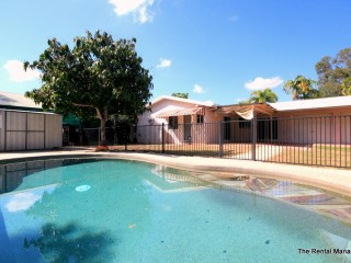 View profile: FAMILY HOME WITH POOL