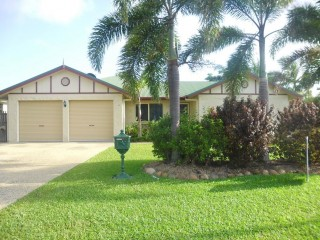 View profile: LARGE FAMILY RESIDENCE WITH BIG YARD