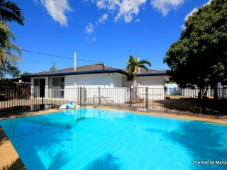 View profile: AFFORDABLE HOME WITH POOL