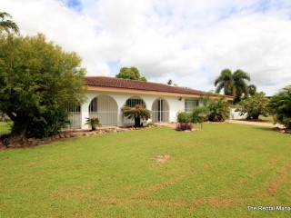 View profile: GREAT HOME ON CORNER BLOCK WITH POOL