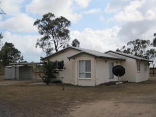 View profile: 3 BEDROOM HOME ON 1 ACRE