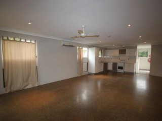 View profile: CENTRAL LOCATION – VERY SPACIOUS LIVING
