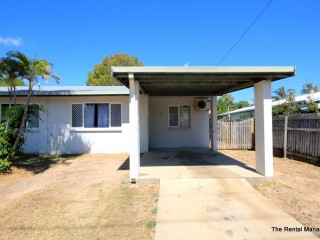 View profile: 3 Bedroom Unit - Great Location