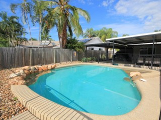 View profile: Immaculate Home with Pool