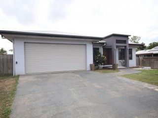 View profile: Spacious Family home with a Pool and Shed