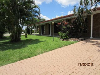 View profile: LOWSET 3 BEDROOM HOME