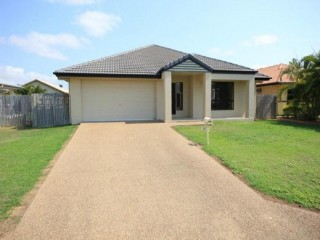 View profile: Beautiful Family Home in KIRWAN